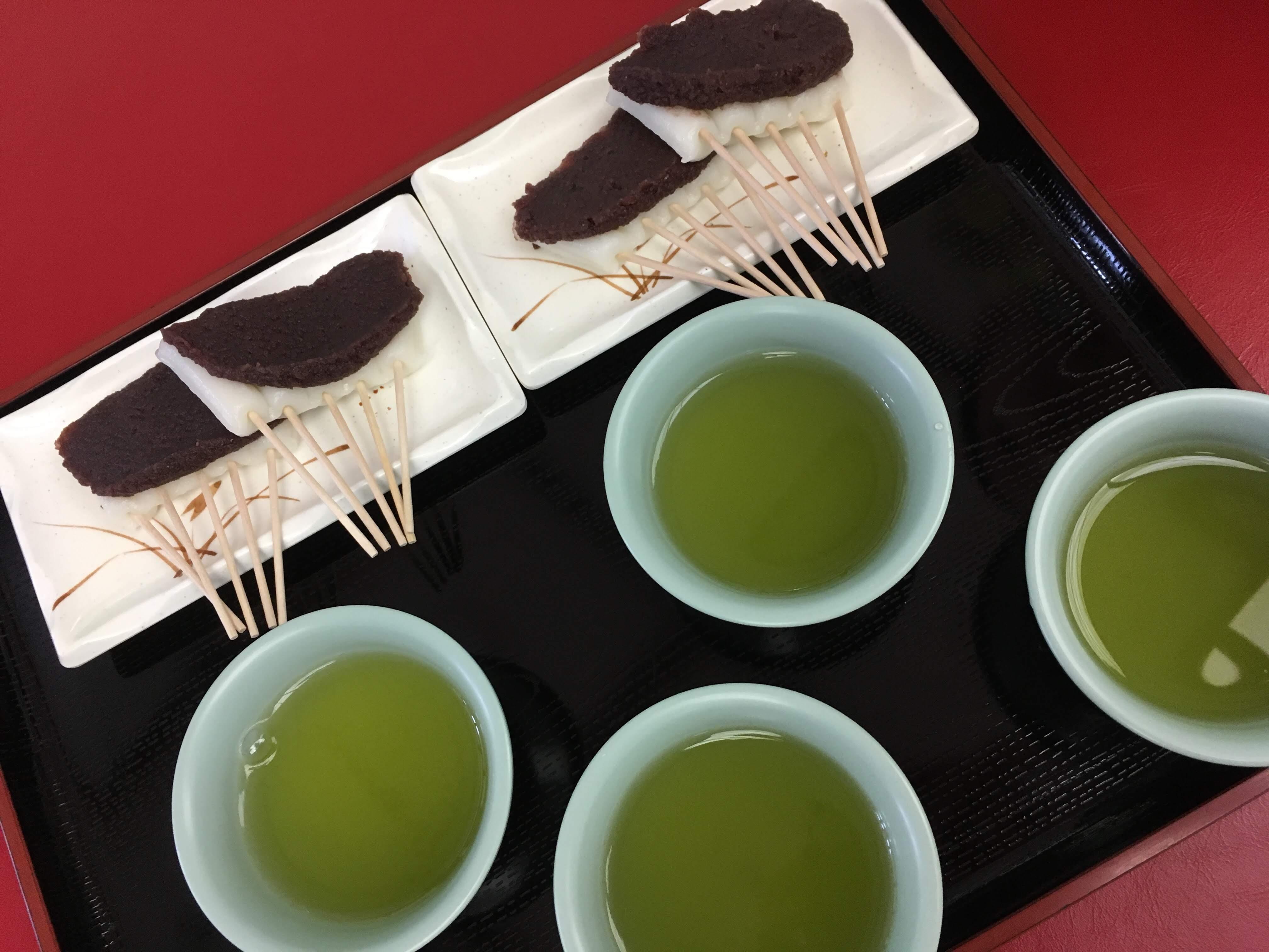 静岡県はさわやかだけじゃない!袋井市の名物だんご法多山団子は地元でしか食べられない!