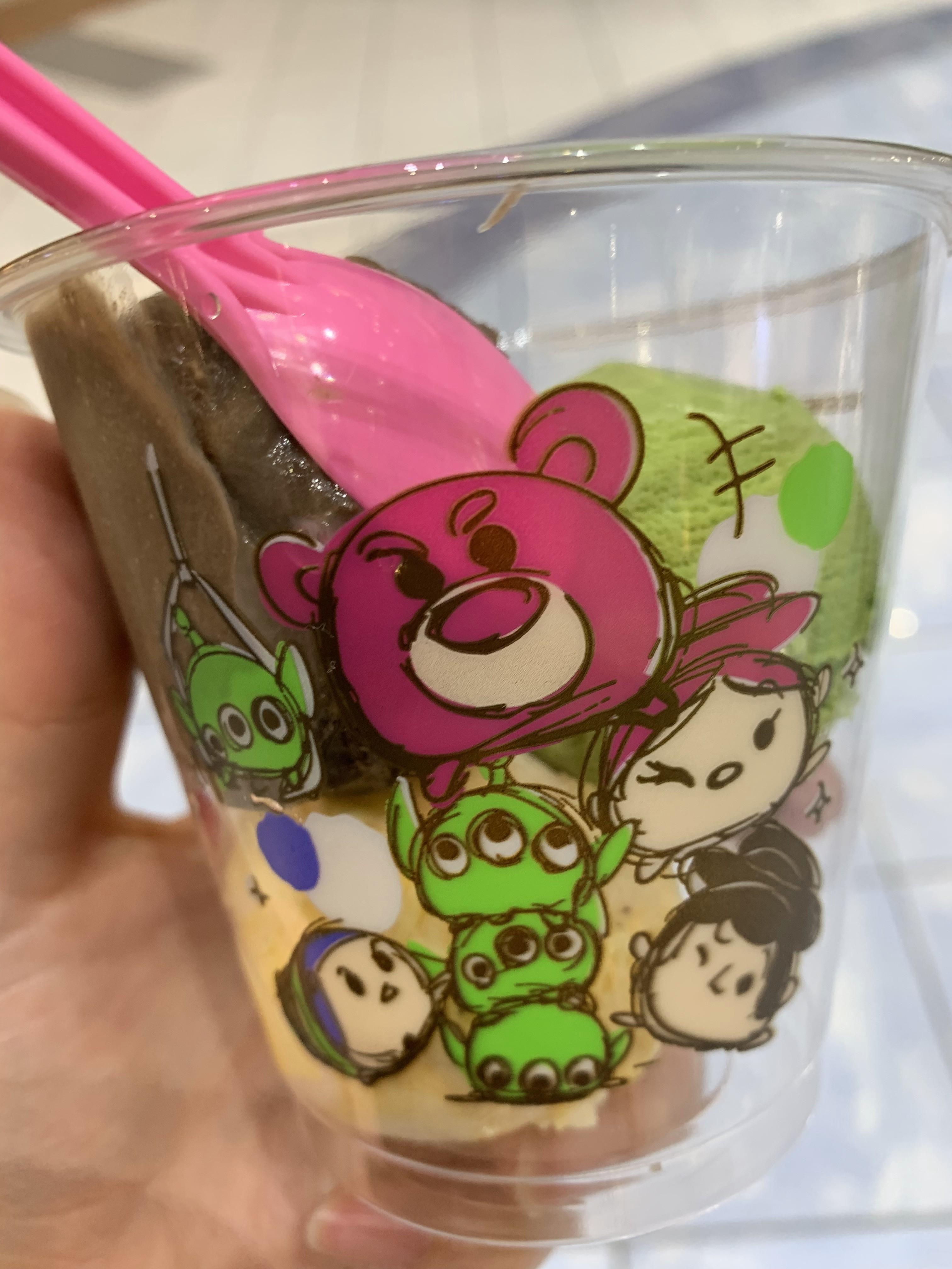 31アイスクリームにディズニーツムツムカップが登場!値段はいくら?いつまで?