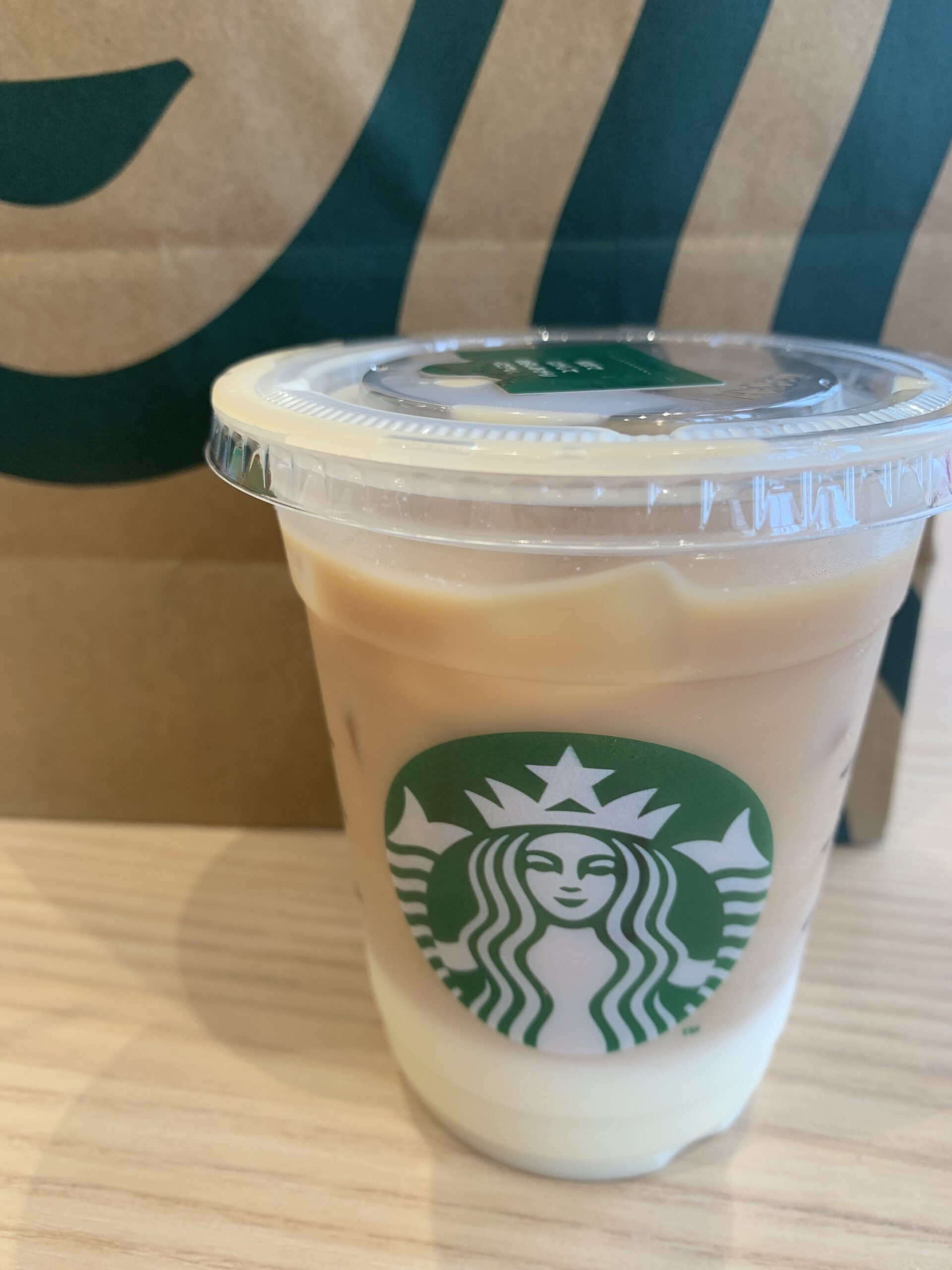 スタバほうじ茶&クラシックティーラテ飲んでみた:値段やカロリーは?